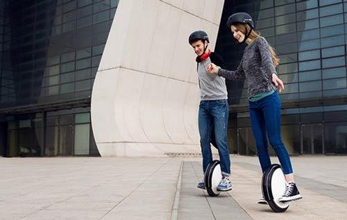 Los 5 Mejores Monociclos Eléctricos De 2020 Comparativa