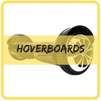 patinetes hoverboards electricos