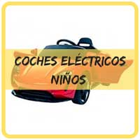 coches infantiles