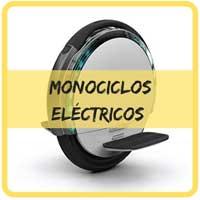 mono ciclos electricos