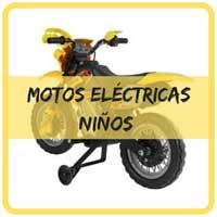 motos para ninos y ninas