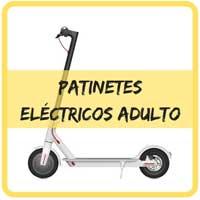 patinetes electricos para adulto