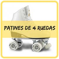 mejores patines 4 ruedas