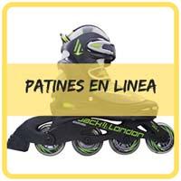 Mejores patines en linea