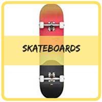 mejores skateboards