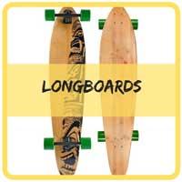 longboard skate