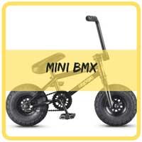 mini bmx wildcat