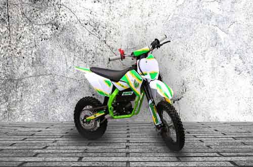 mejores motos eléctricas para niños de 2019