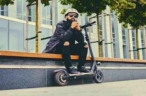 mejores patinetes eléctricos para adultos de 2019