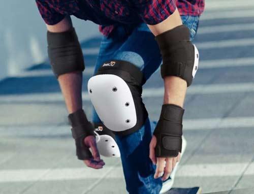 mejores protecciones para patinar