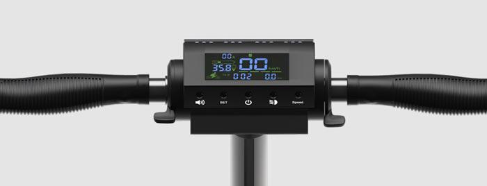 pantalla LCD kugoo s1