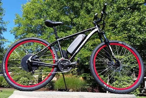 mejor kit bicicleta eléctrica 2019