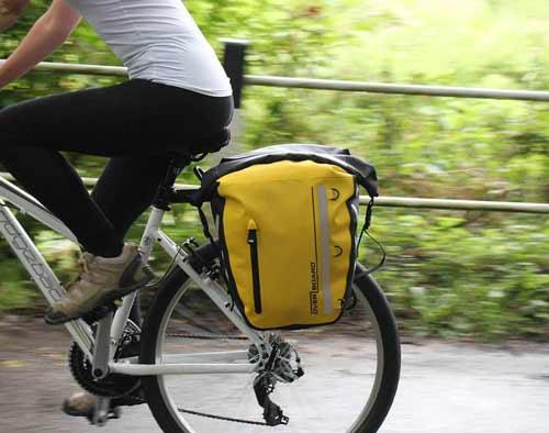 mejores alforjas para bicicleta de 2019