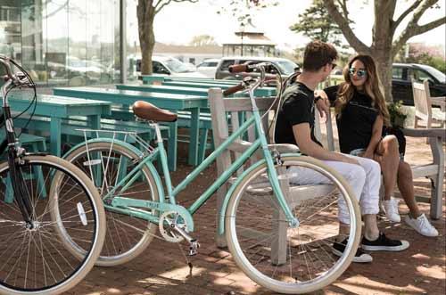 mejores bicicletas de paseo