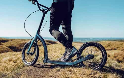 mejores patinetes de ruedas grandes